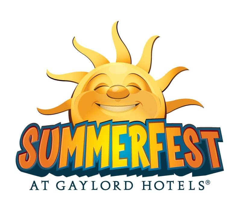 summerfest at gaylord texan