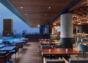 Austin Hotel Restaurants to Remember