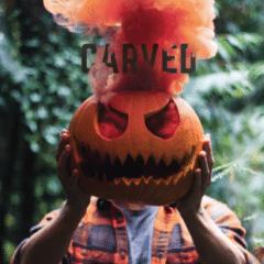 Pumpkins & an Irishman Called Jack