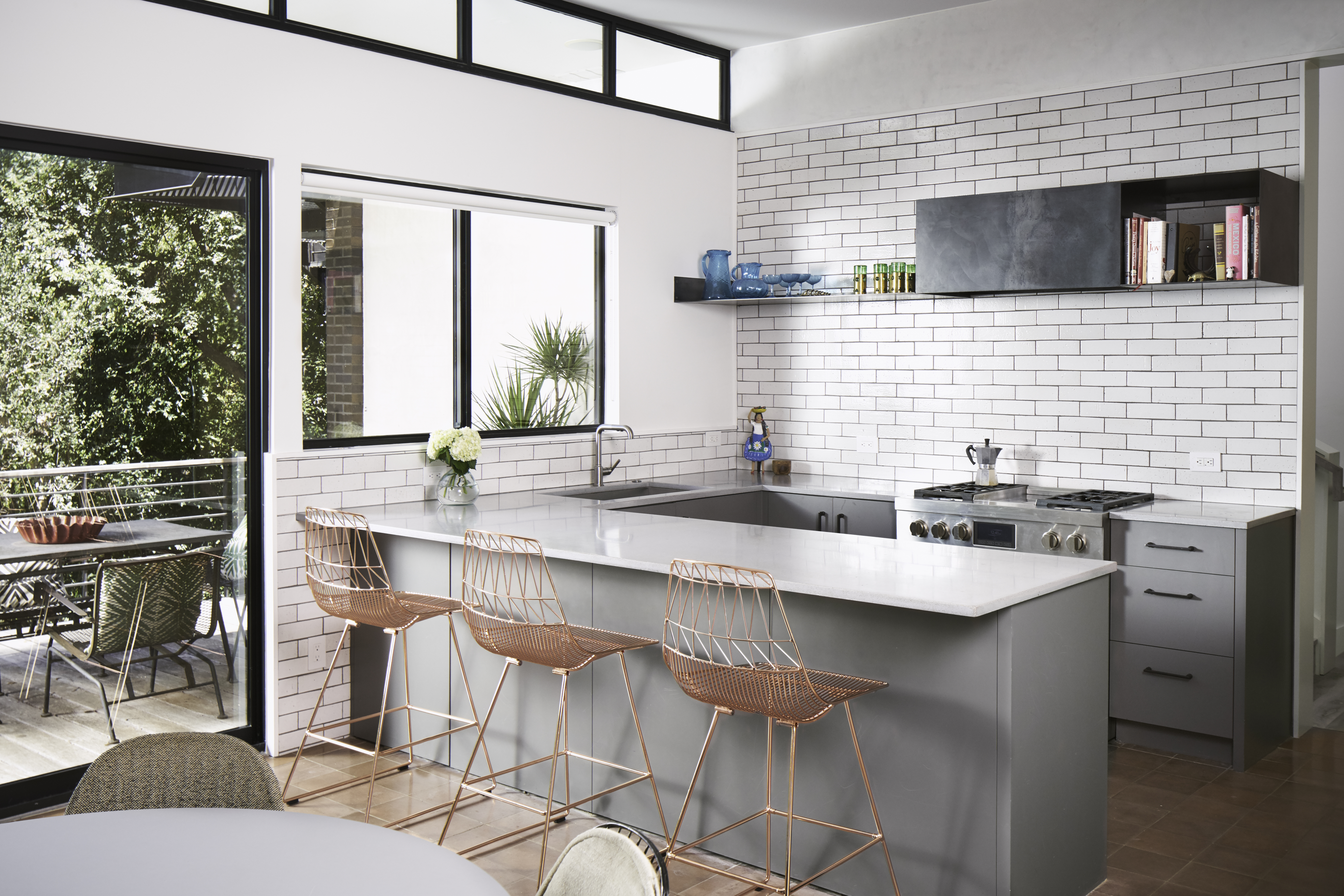 Keeping your home updated makes it more enjoyable to live in now, and if you decide to move, more marketable. While completely remodeling your kitchen and bathrooms are obvious options, as are large projects like whole-home makeovers, other improvements can also make it more livable and valuable.