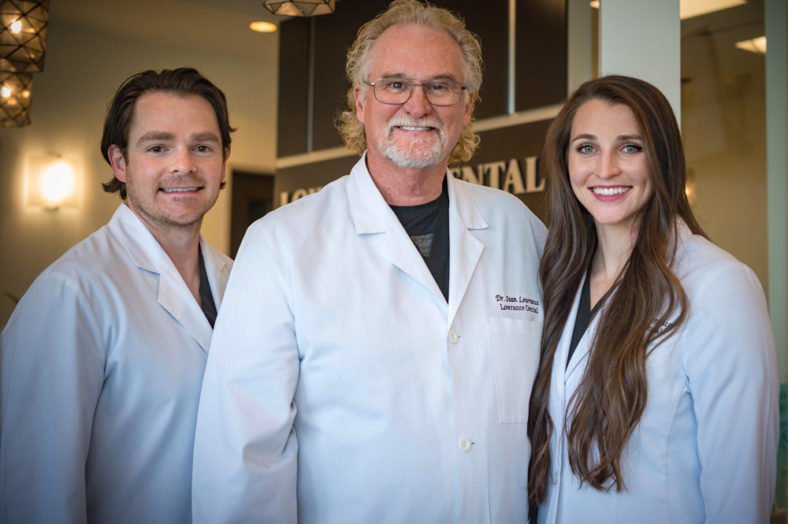 Top Dentist Rockwall Lawrance Dental 2020