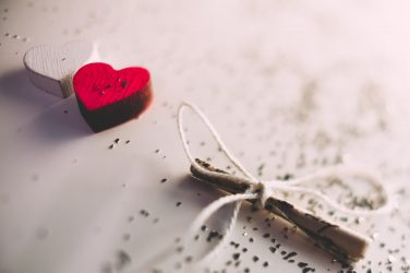 tips for writing love letters and valentines