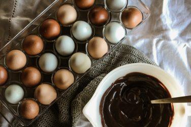 Perfect Chocolate Pudding Recipe