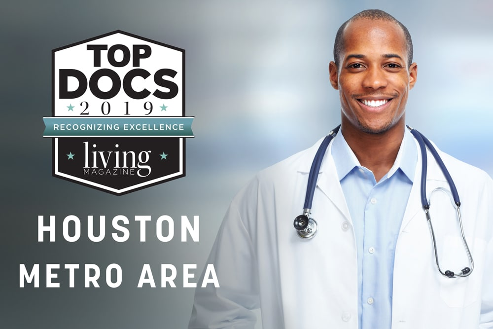 Best Doctors in the Houston, Texas metro area