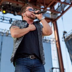 The Eli Young Band returns home to Texas