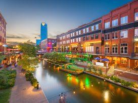 Visit Oklahoma City Wynnewood tourism travel