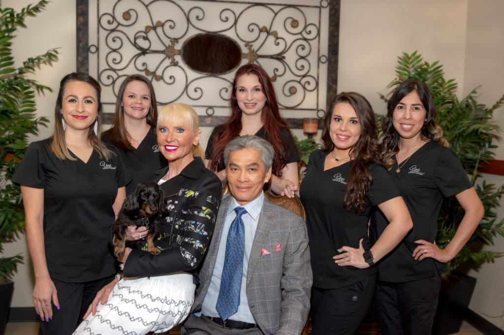 Yee Plastic Surgery Conroe, Texas and the Woodlands, Texas